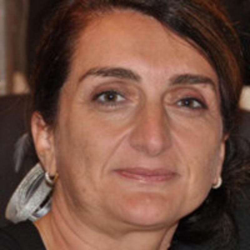 Isabelle Lecanu