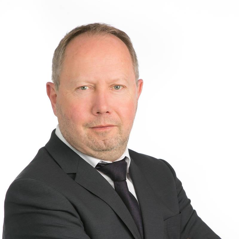 Pascal Lequeulx
