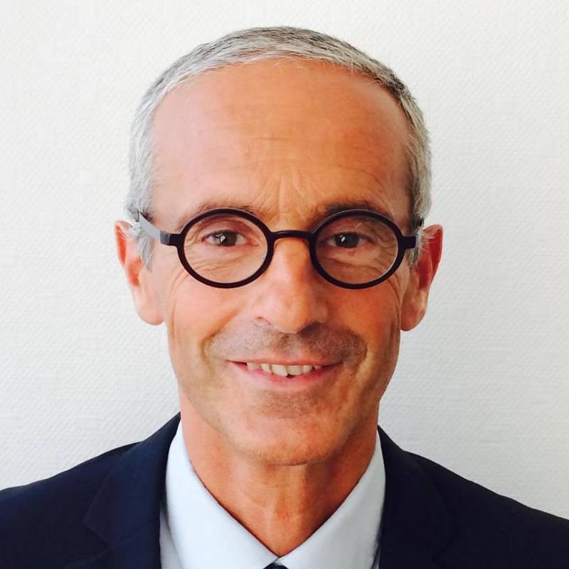 Franck Lainé