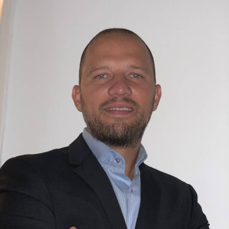 Jean-David PERRETTE